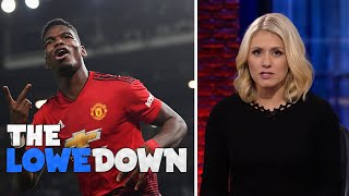 Premier League Weekend Roundup: Matchweek 20 | The Lowe Down | NBC Sports