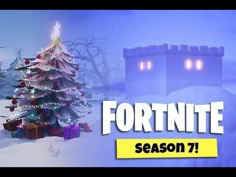Season 7 Trailer Fortnite Battle Royale Youtube