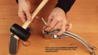 видео Fima Carlo Frattini - сантехника из Италии