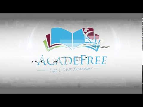 AcadeFree - Free the Academy