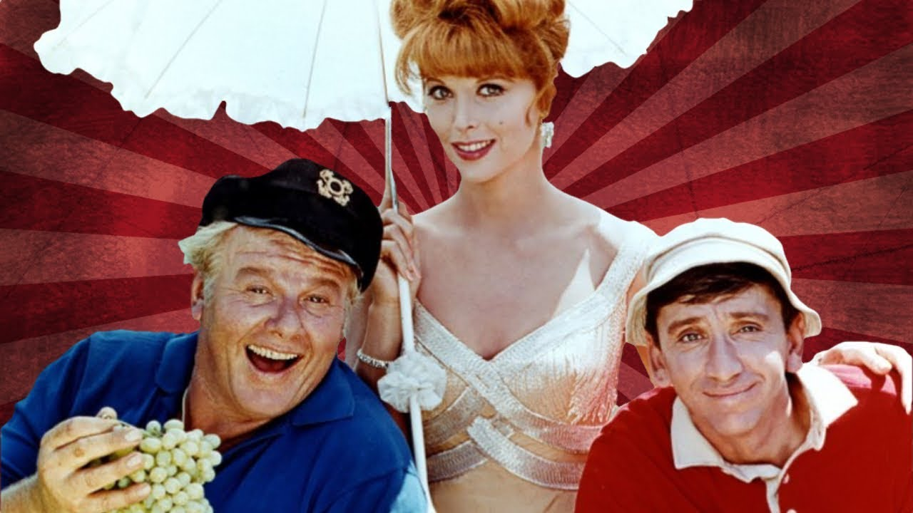 Download GILLIGAN'S ISLAND 🌟 THEN AND NOW 2020