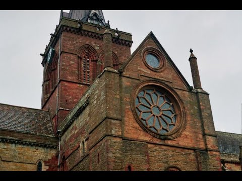 Places to see in ( Kirkwall - UK )