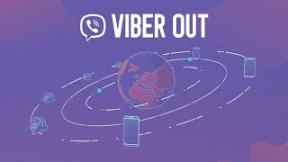 Make cheap international calls with Viber Out
