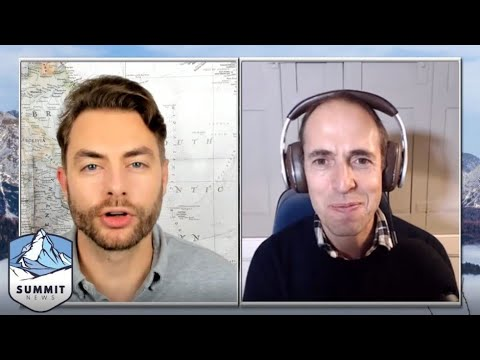 """What is """"The Great Reset""""? With James Delingpole"""