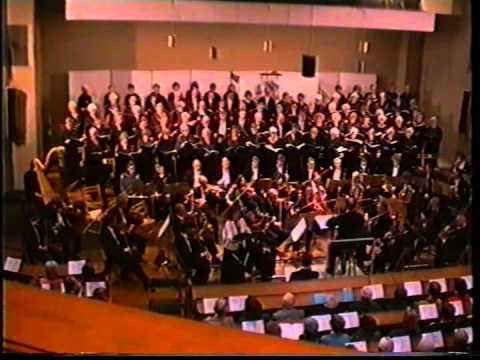 Te Deum (Bizet) (1992)