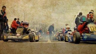 Die Kart-Kids - SPIEGEL TV 1999