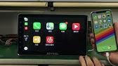 JOYING latest zBox USB dongle support Apple CarPlay & Android Auto