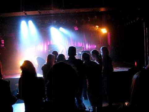 Anders Danielsen Lie Live 7th May John Dee, Oslo, Norway.