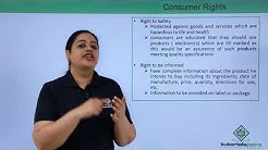 Consumer Protection Act :1986