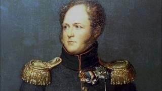 Александр I в Отечественной войне 1812 года (рассказывает историк Алексей Кузнецов)