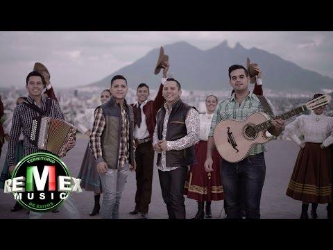 Edwin Luna y  La Trakalosa de Monterrey - Corrido de Monterrey (Video Oficial)