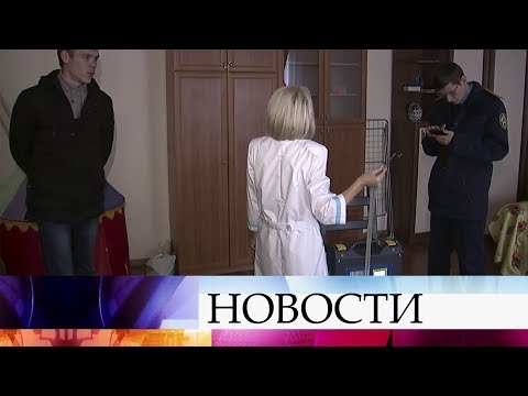 ВСвердловской области новоселье для молодой семьи обернулось настоящим кошмаром.