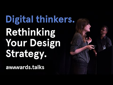 Rethinking Your Design Strategy