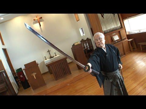 小野派一刀流の技と精神① Japanese Classical Martial Art