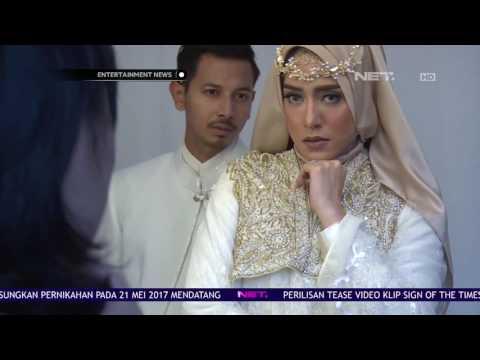 Fairuz A. Rafiq Semakin Gugup Mendekati Hari Pernikahan