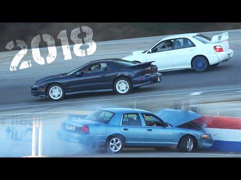 Spectator Drags 2018 Highlights