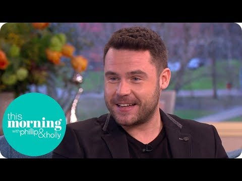 Emmerdale\'s Danny Miller - Will RobRon Reunite? | This Morning
