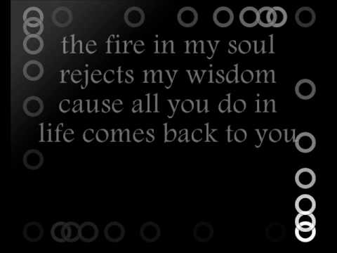 Kamelot - Karma {lyrics}