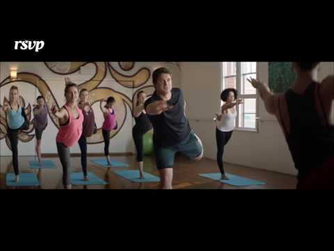 RSVP - TV Ads Hallelujah Moments