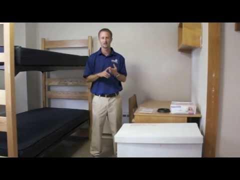 Bed Bugs in Schools - College