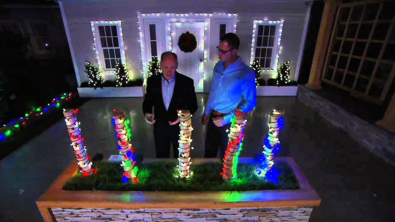bethlehem lighting. Bethlehem Lights Indoor Outdoor 16ft 40 LED Light Strand On QVC Lighting E