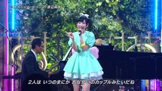 Gambar cover idol48vn comWatanabe Mayu   Otona Jelly Beans FNS Uta no Natsu Matsuri   2012 08 08