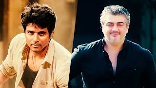 Ajith's Vedalam comes back to beat Remo!