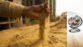 India's Sand Mafia: The Dark Secrets of India's Booming Construction Industry