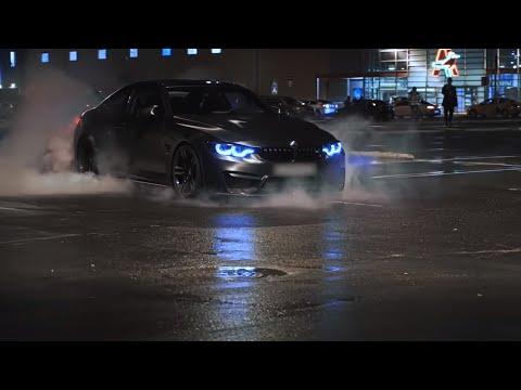 Drift in Moscow on BMW - Sıla - Dan Sonra (Tolga Aslan Remix)  ⬇️