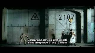 Rare Exports inc. The Official Safety Instructions (2005) - subtitulado español