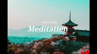 "[FREE]""Meditation"" Chinese x Japanese type beat (Joker Beatz)"