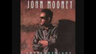 John Mooney   Late Last Night   Travelin