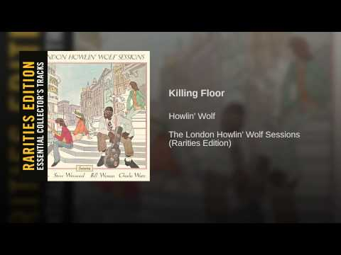 Killing Floor (1974 London Revisited Version)