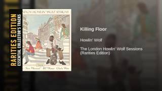 killing floor 1974 london revisited version