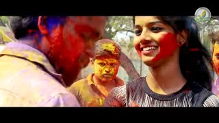 Save Girl and Culture || Holi Festival 2018