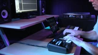 Roland INTEGRA-7 Sound Examples — Patch: 0401