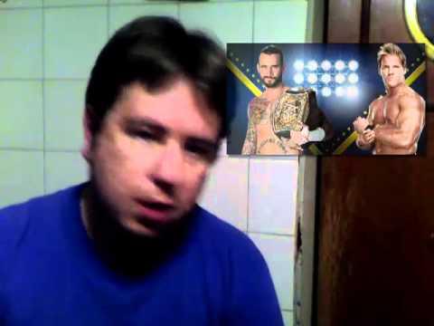 Mis Predicciones para Wrestlemania 28