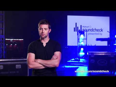 All Access on Walmart Soundcheck: Josh Turner Discusses