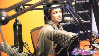 Charli Baltimore Talks about Camron & Why Lil Kim Doesn