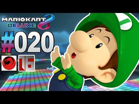 MARIO KART 8 DELUXE OFFLINE #020 Blitz Cup 200ccm 🐲 Let's Play Nintendo Switch [Deutsch]