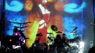 Moonspell-Tenebrarum Oratorium (Andamento II)  - Caos Emergente 2009