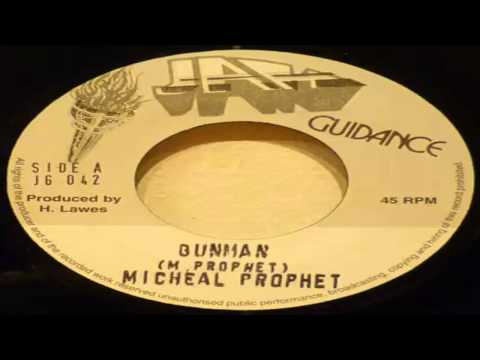 Michael Prophet-You Are a no Good