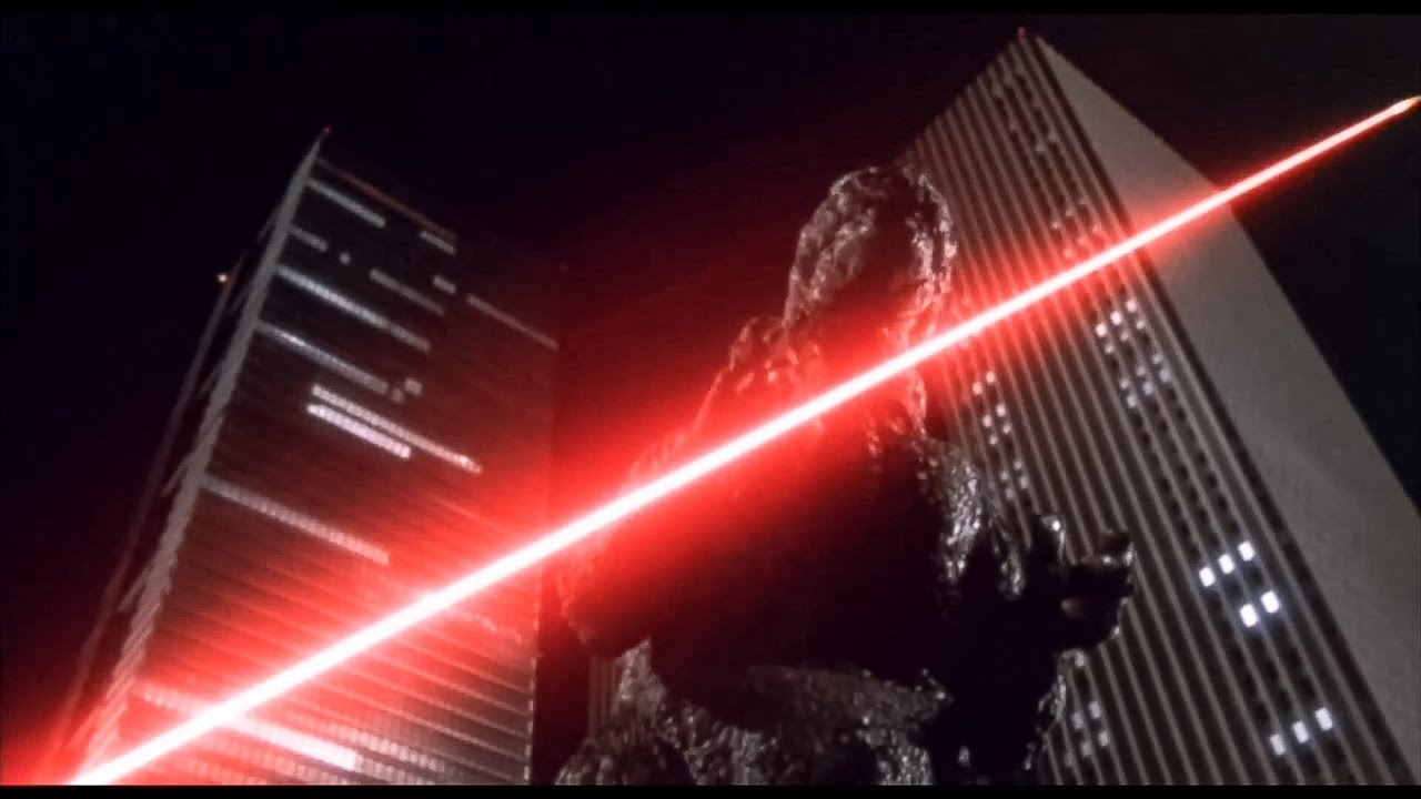 Godzilla 1985 - Trailer (HD) (Alternate Version)