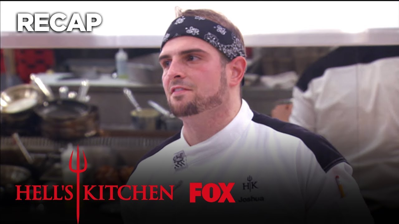 Nick Hell S Kitchen
