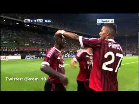 ac-milan-vs-juventus-2-1-trofeo-luigi-berlusconi---all-goals-&-highlights