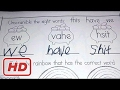 Best Of Hilarious Kids' Answers, Notes and Drawings #1 | Very Funny