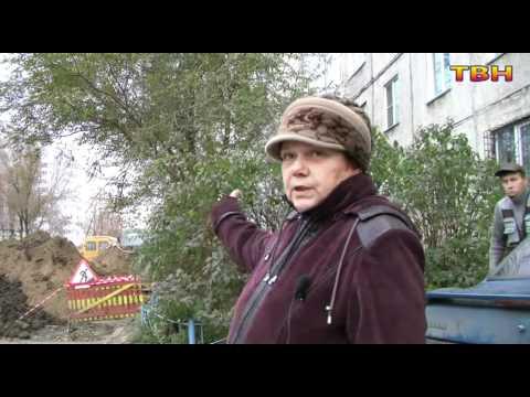 Двор ул. Анатолия № 7