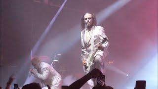 Lindemann - Gummi - live London 24.02.2020