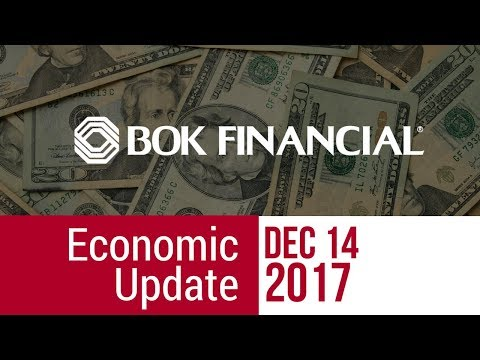 Economic Outlook with Jim Huntzinger - December 14, 2017