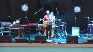 Andy Grammer covers Fix You by Coldplay